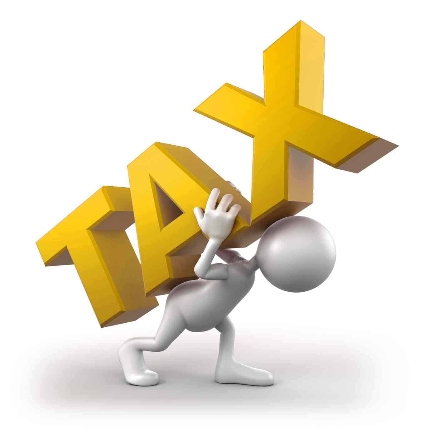 Australia Capital Gains Tax On Property