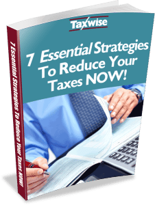 Essential Tax Strategies