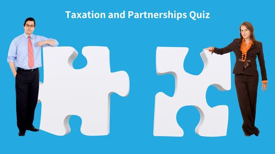 Partnership Quiz Blog Banner