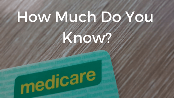 What is Medicare Levy