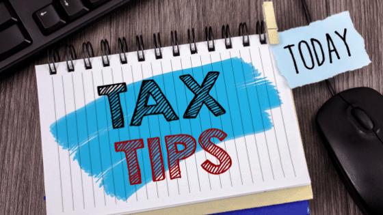 ATO Tax Tips