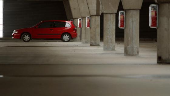 Car Parking Threshold