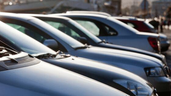 Motor Vehicle Data Matching