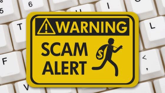 ATO Impersonation Scam Update