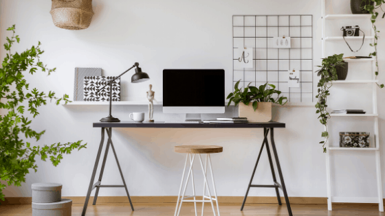 Shortcut Method To Claim Deductions If Working From Home