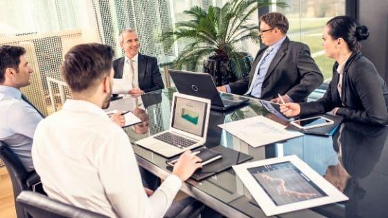 Company Meetings