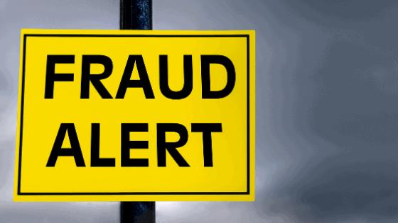Jobkeeper Fraud