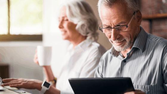 New Illegal Retirement Planning Scheme