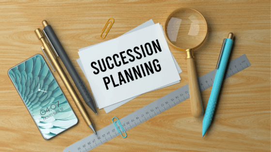 New Succession Planning Guide for Family Business